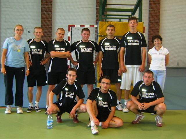IX Międzynarodowy Turniej Piłki Koszykowej Chłopców